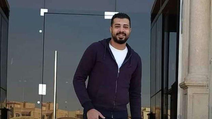 أحد المتوفيين ببورسعيد
