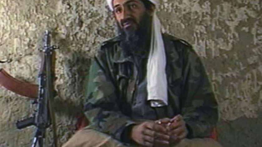 أسامة بن لادن - أرشيفية