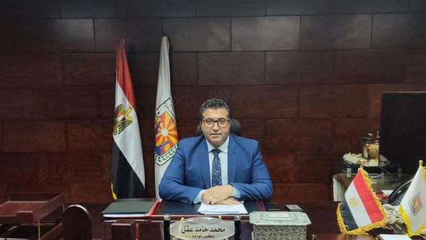 وكيل وزارة التربية والتعليم