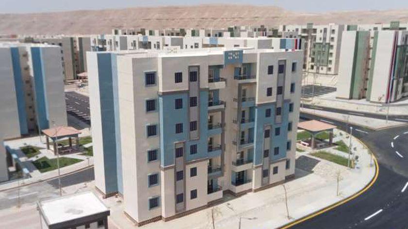 الإسكان: جار الانتهاء من تنفيذ 1750 وحدة بـ«سكن لكل المصريين» في 15 مايو
