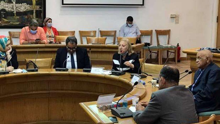 ندوة ترجمة الأدب الروسي في المجلس الأعلى للثقافة