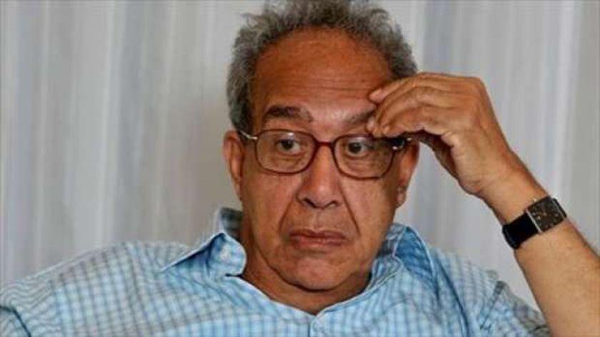 الدكتور جلال أمين