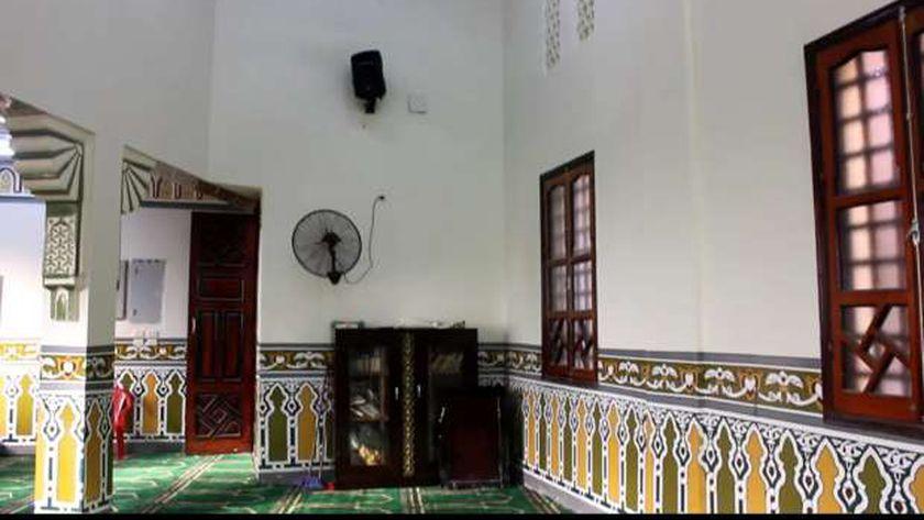 أوقاف بني سويف تفتتح 5 مساجد جديدة