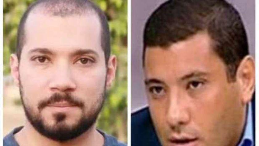 عبدالله رشدي وإسلام البحيري