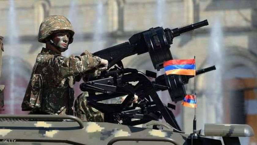 يحتل الجيش الأرميني المرتبة 111 عالميا