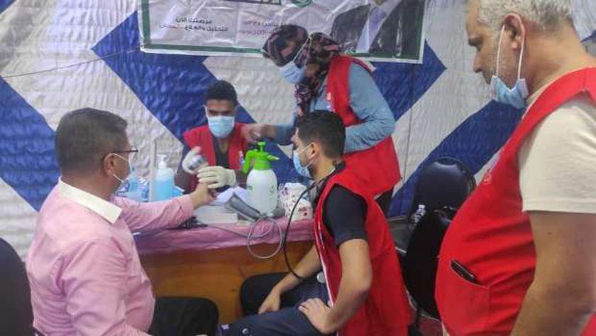 صحة جنوب سيناء