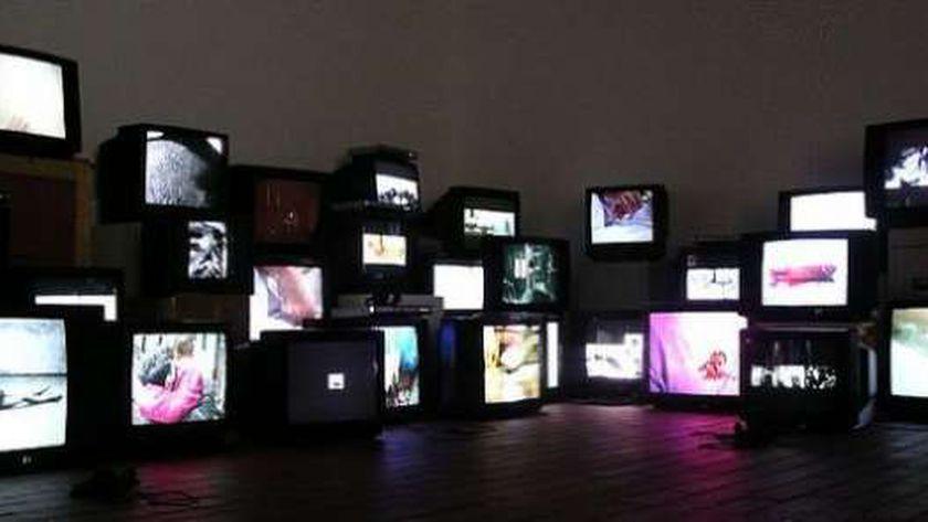 أسعار شاشات التلفزيون