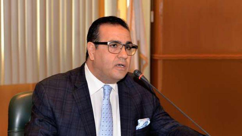 د. محمد القناوي