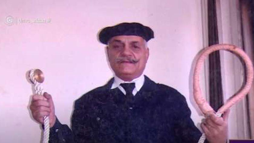حسين عشماوي