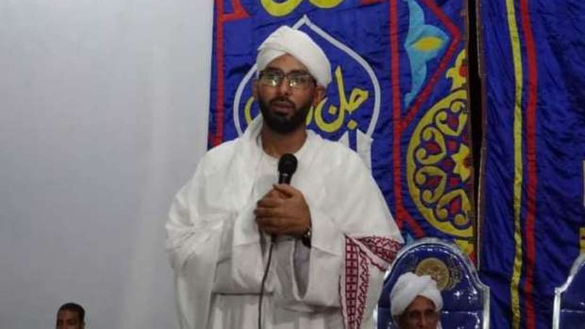 السيد احمد الادريسي