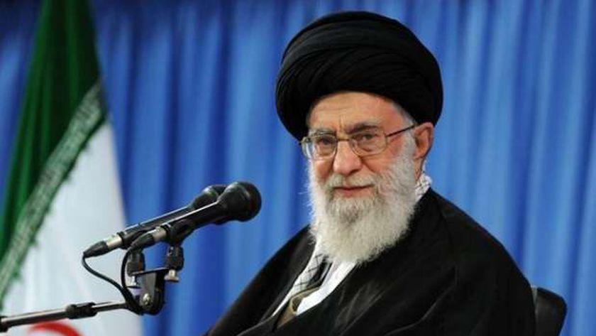 المرشد الإيراني