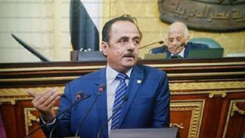 خالد صالح أبو زهاد