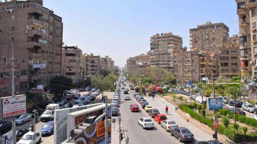 دائرة مصر الجديدة ومدينة نصر