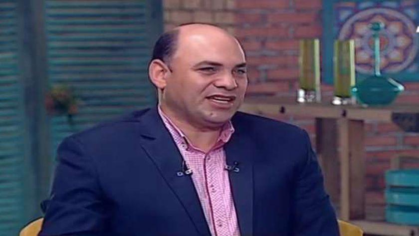 الدكتور محمد علي فهيم