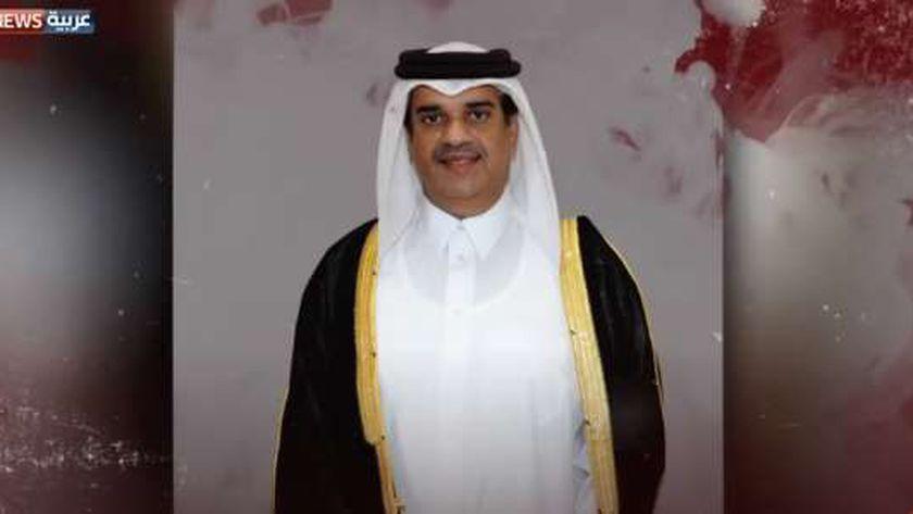 الشيخ طلال بن عبدالعزيز آل ثاني