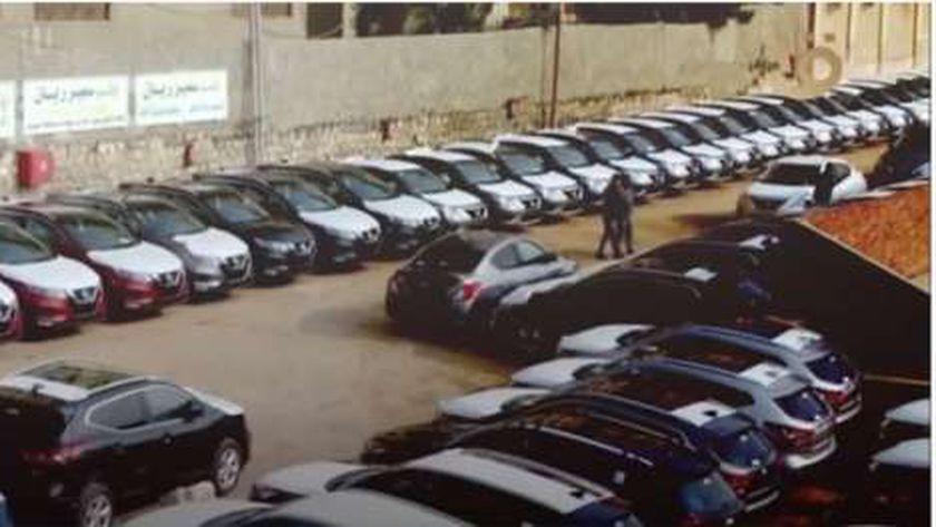 تأجيل إعلام المتقدمين لمبادرة إحلال السيارات