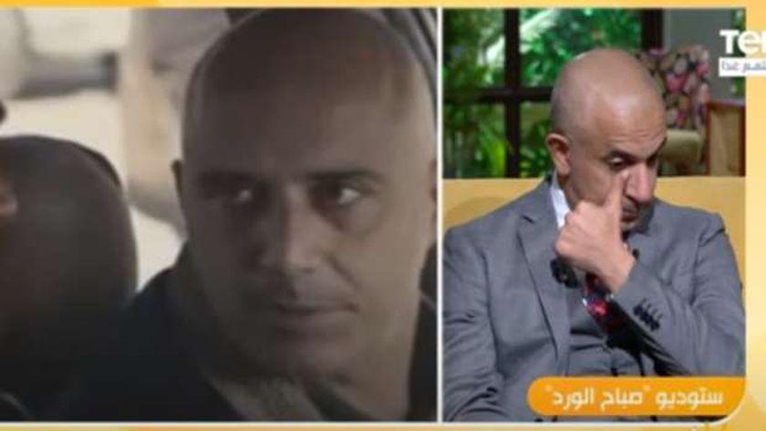 صديق الشهيد أحمد منسي