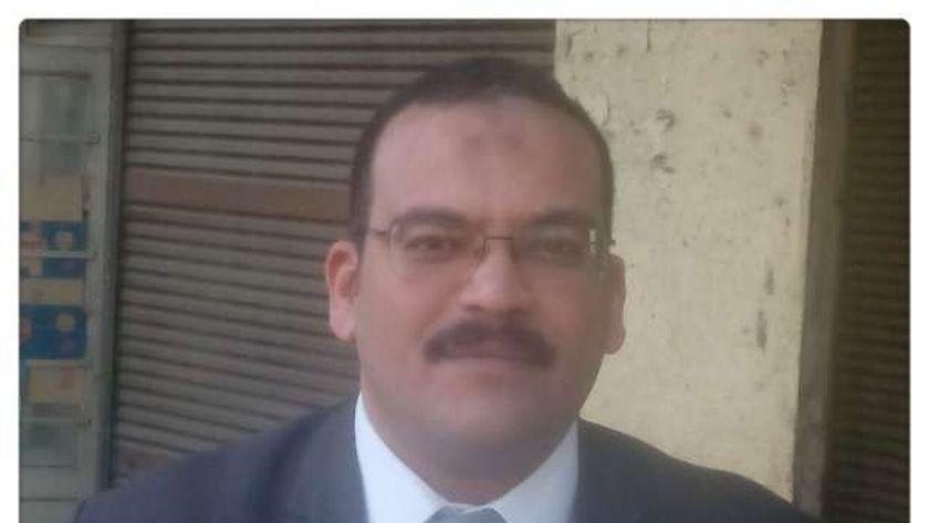 أمين حسن