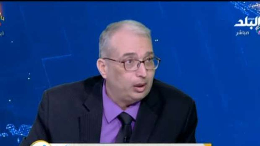 المهندس عمرو حجازي نائب رئيس جمعية حقوق المضاريين من قانون الايجار القديم