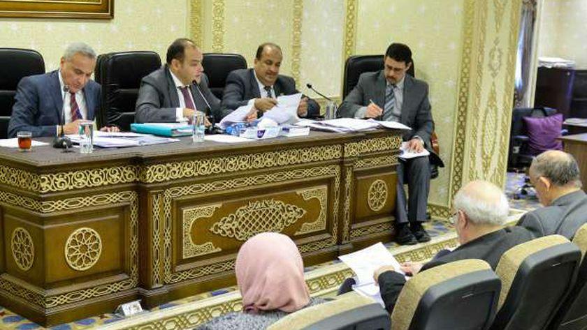 اللجنة الاقتصادية مجلس النواب - أرشيفية