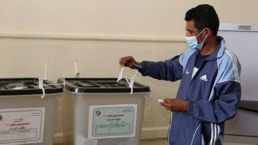 انتخابات مجلس النواب فى الاقصر