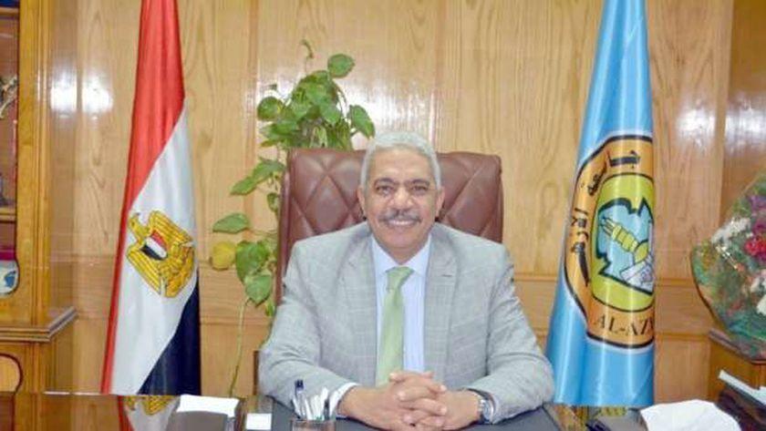د. محمود صديق