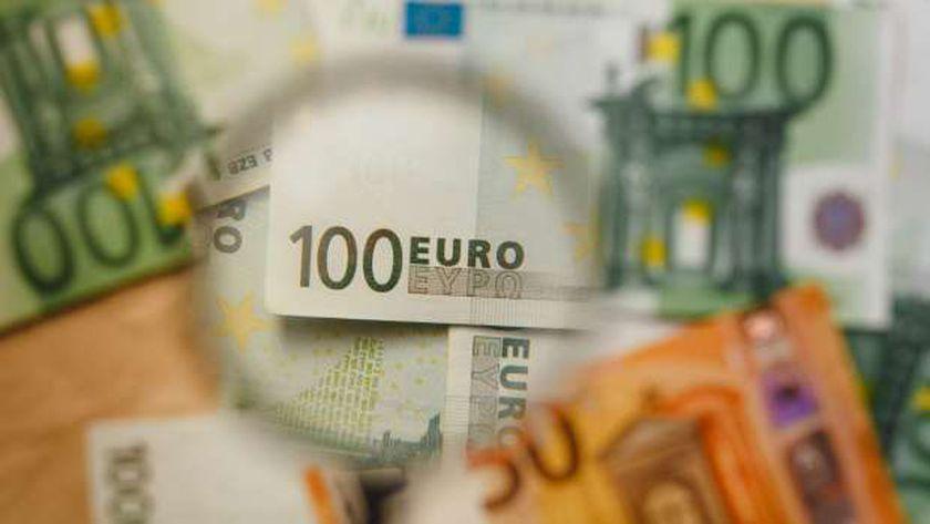 سعر اليورو اليوم الثلاثاء 25-2-2020 في مصر - أي خدمة -