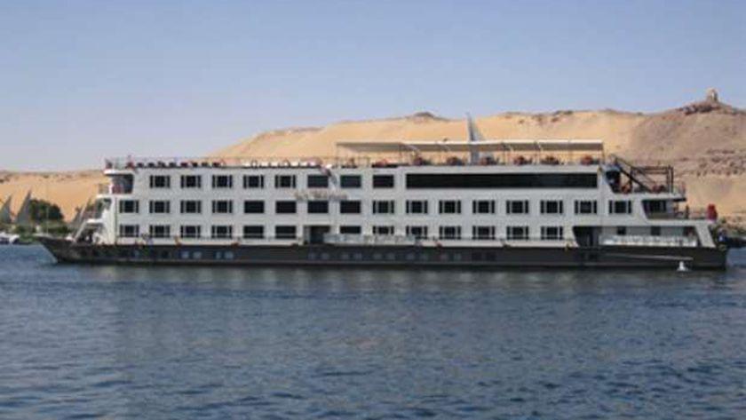 إقامة الحفلات في البواخر النيلية