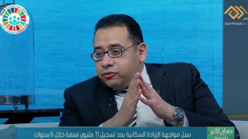 الدكتور عمرو حسن