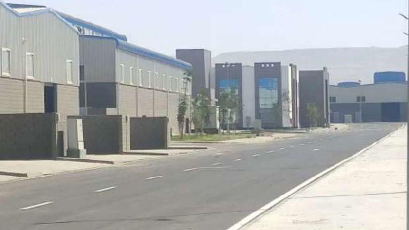 """""""بتمويل مُيسر"""".. 266 مصنعا جاهزا للتشغيل في بني سويف"""
