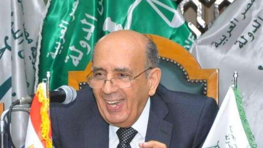 المستشار محمد حسام، رئيس مجلس الدولة