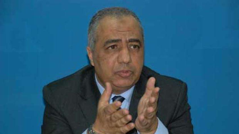عبدالفتاح الجبالي