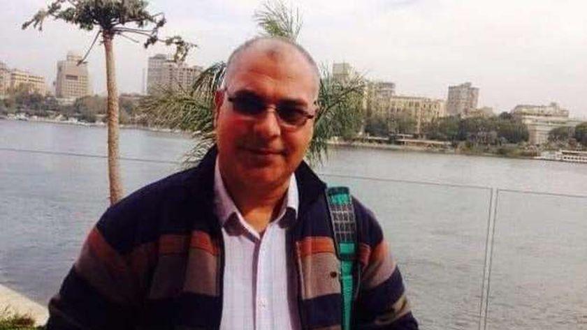 الدكتور ايمن حسين ناصف