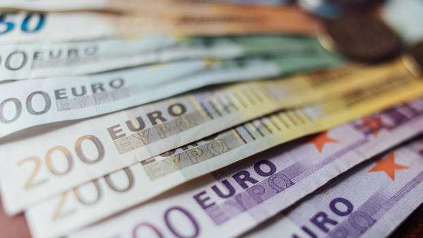 سعر اليورو اليوم الخميس 12-3-2020 في مصر - أي خدمة -