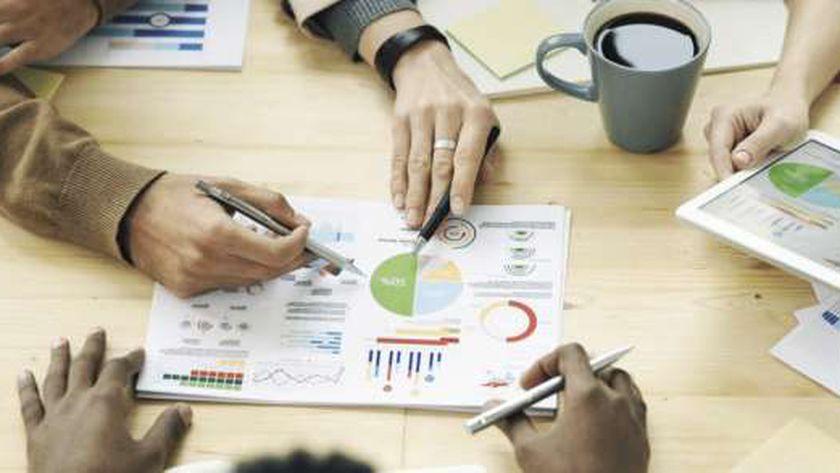 البنك المركزى يناقش أسعار الفائدة فى رابع اجتماع خلال 2021