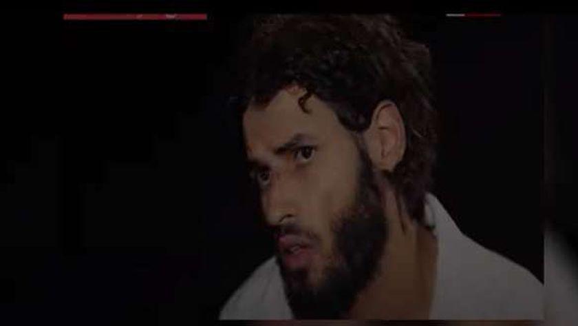 الارهابي عبدالرحيم المسماري
