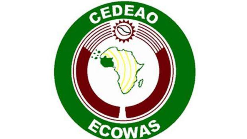 المجموعة الاقتصادية لدول غرب إفريقيا «إيكواس»