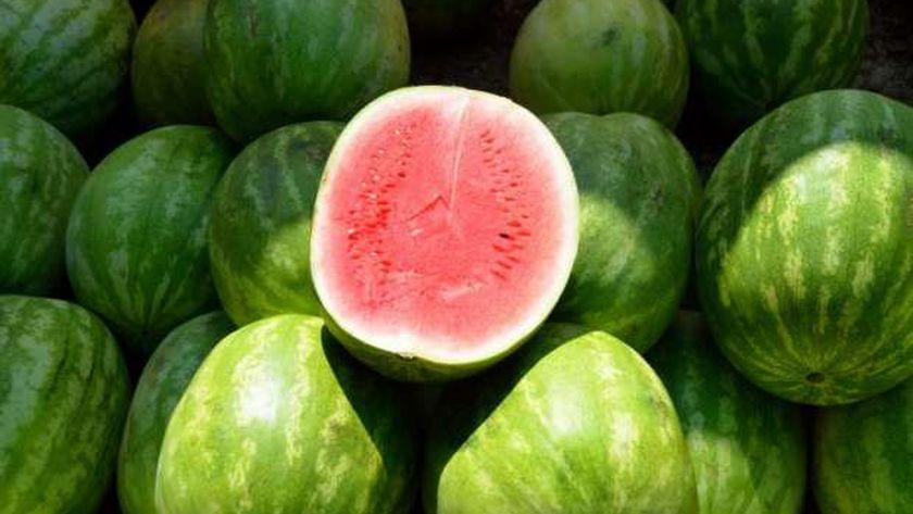 عاجل.. أول اعتراف رسمي بـ«فساد البطيخ» بالأسواق