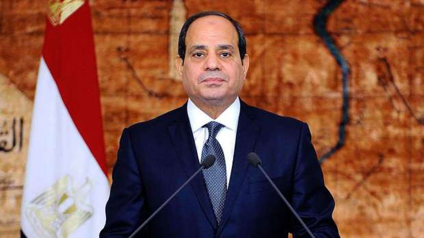 عاجل.. السيسي يتبادل التهنئة بعيد الأضحى مع أمير قطر