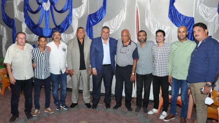 نادي السلام ببورسعيد