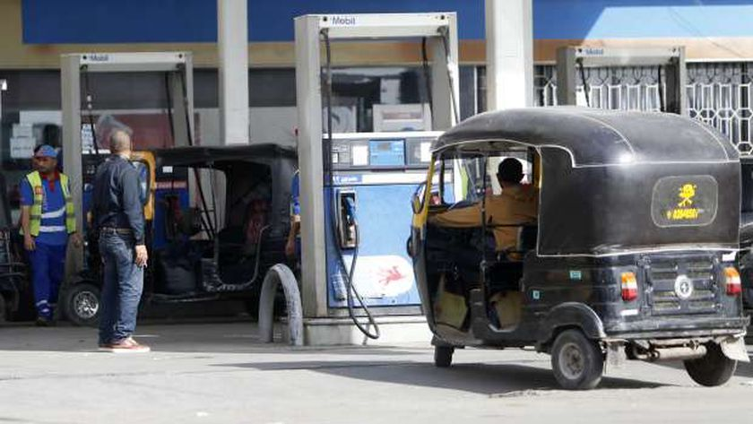 اسعار البنزين فى مصر