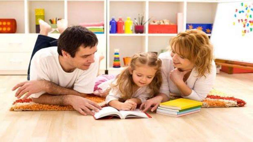 تعليم الطفل الإحساس بالمسؤولية