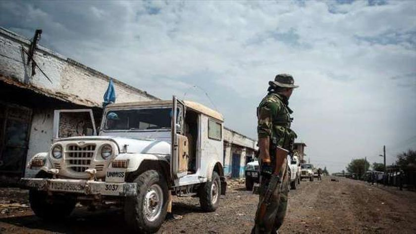 مقتل 13 شخصا على الأقل وإصابة 16 آخرين في اشتباكات بجنوب السودان