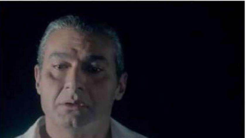 ياسر جلال بطل مسلسل «الديب»