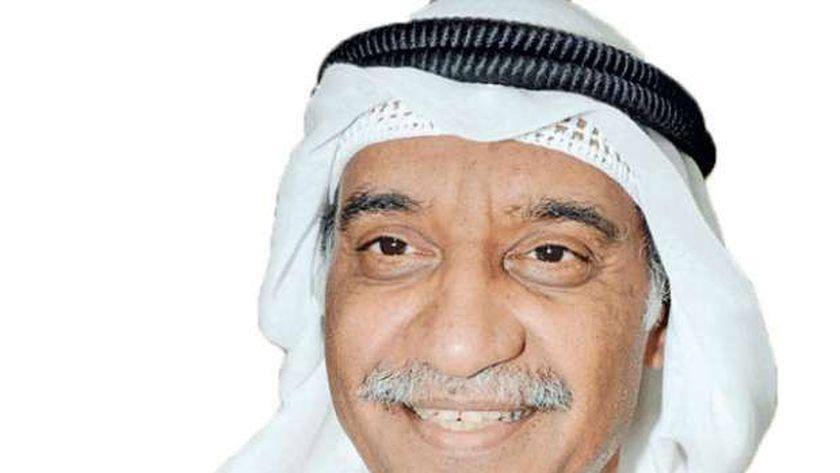 الملحن الكويتي محمد الرويشد