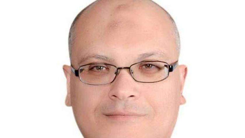 الدكتور خالد قدري