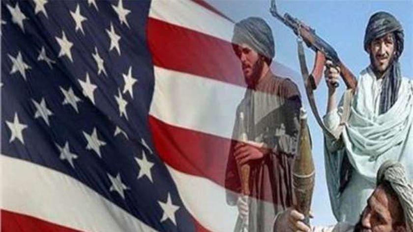 عاجل..مستشار أمريكي: واشنطن ستراجع الاتفاق مع «طالبان» الأفغانية