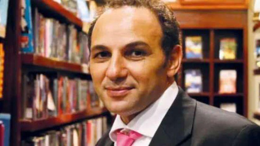 الدكتور بهاء عبدالمجيد