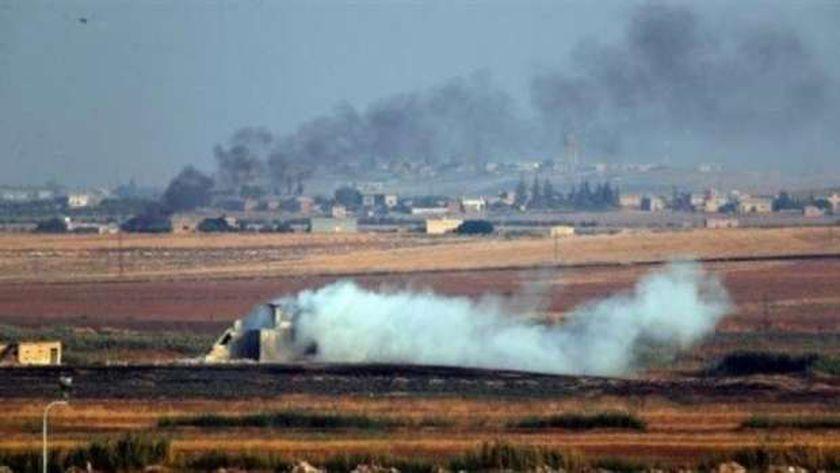 قصف تركي في العراق