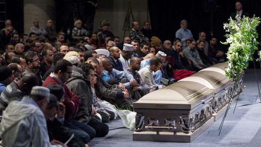 تخفيف حكم المؤبد بحق كندي قتل 6 مصلين في مسجد..